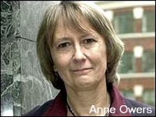 Anne Owers, Chief Inspector of Prisons