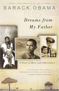 'Dreams From My Father', Barack Obama