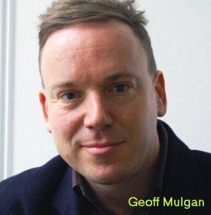 Geoff Mulgan