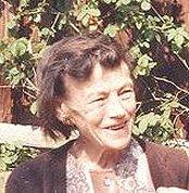 Margaret Annie Wood