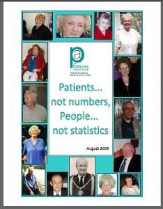 Patients' Association report