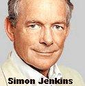 Simon Jenkins (duh!)