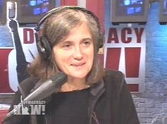 Amy Goodman, 'Democracy Now'