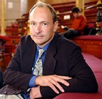 Sir Tim John Berners-Lee, KBE, FRS
