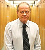 Damian Green MP