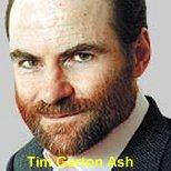 Timothy Garton Ash