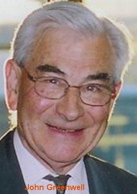 John Greenwell
