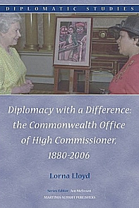 Lloyd on the High Commissioner