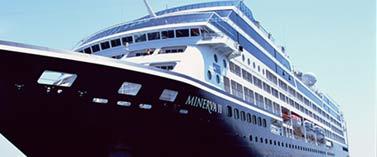 Swan Hellenic's 'Minerva II'
