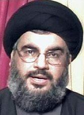 Sheik Hassan Nasrallah