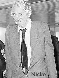 Sir Nicholas Henderson