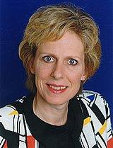 Pamela Conover, President of Cunard