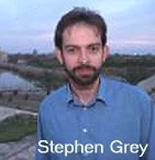 Stephen Grey