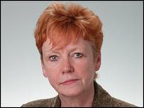 Vera Baird QC MP